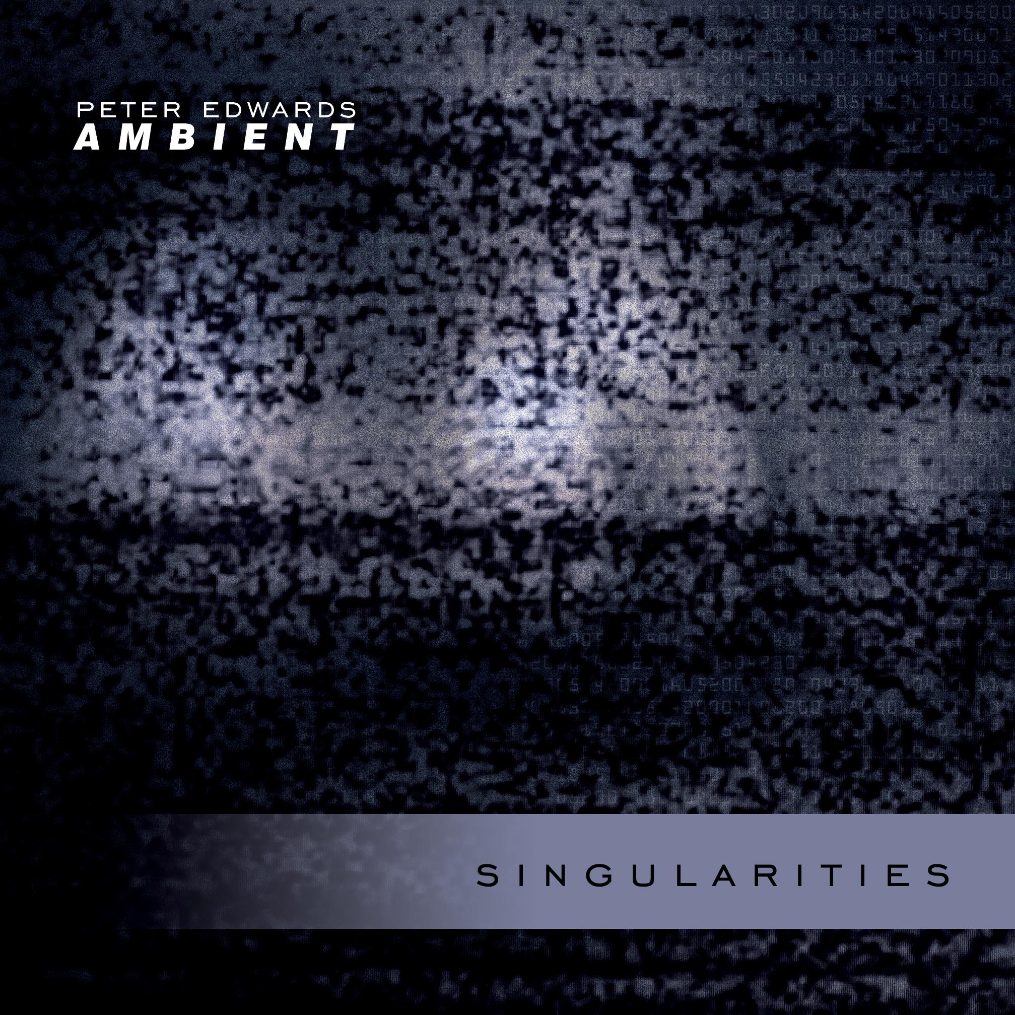 Singularities EP (2016)